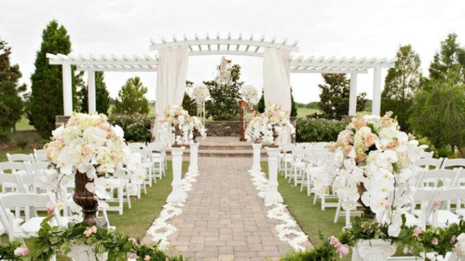 sposarsi a Tivoli