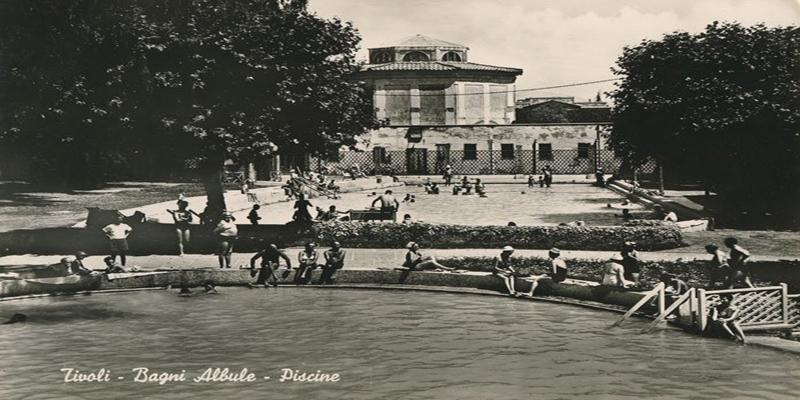 Terme di tivoli visite guidate a villa d 39 este - Bagni di tivoli ...