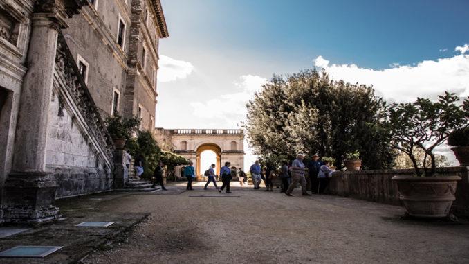 centro storico di Tivoli