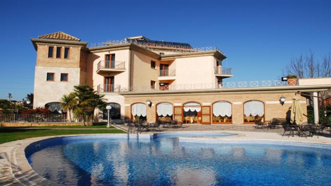 Hotel Parco imperatore Adriano