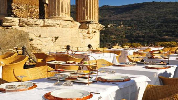 ristorante la Sibilla
