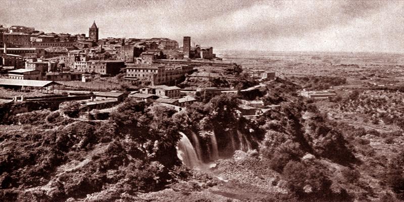 tivoli-antichità
