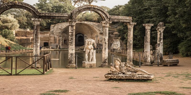 guida turistica villa d'este