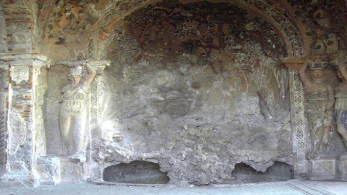 Grotta di Diana