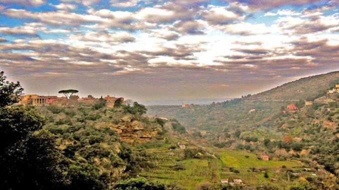 Monte Catillo Tivoli