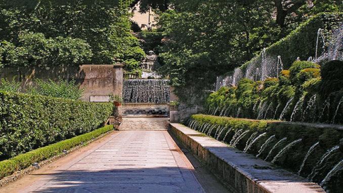 Villa d'Este Rinascimento