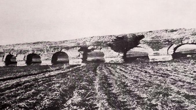 acquedotti tivoli