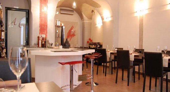ristorante AVec55