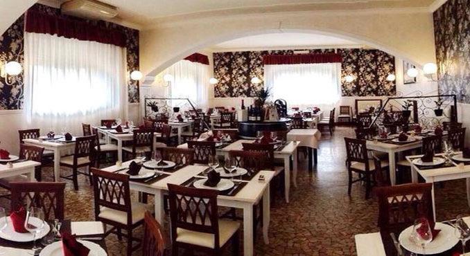 ristorante Totarello