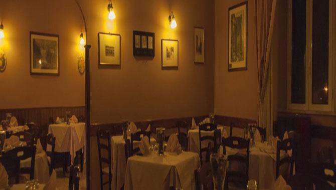 ristorante borghetto