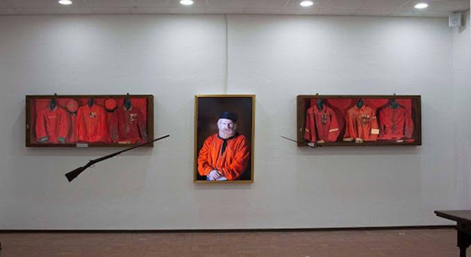 Museo garibaldi mentana