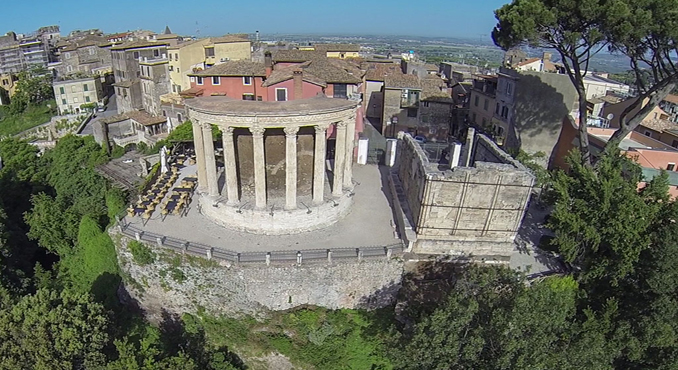 Acropoli Tivoli
