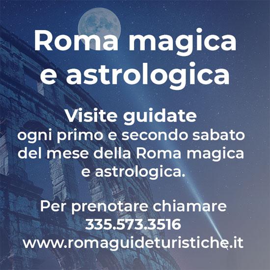 tour Roma Magica